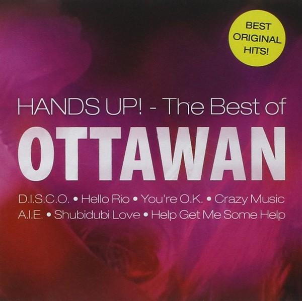 Ottawan - Hand Up! Best Of Ottawan (2015)