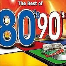 VA - The Best of 80-90's (2016)