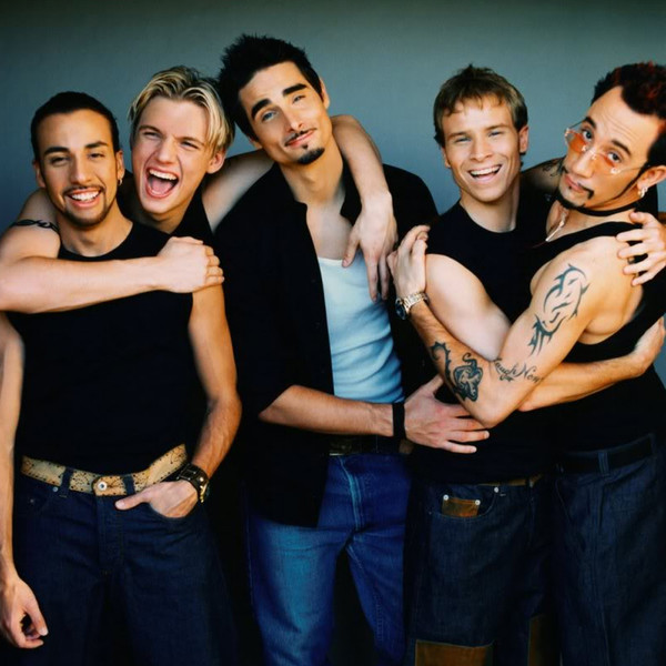 Backstreet Boys - Ballads
